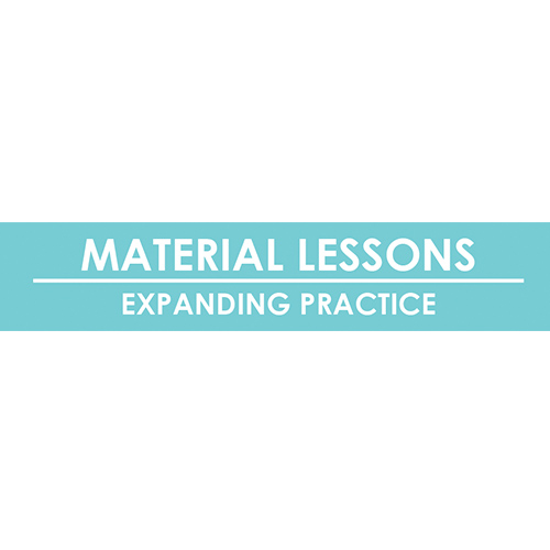 Material-Lessons